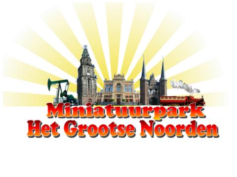 6 april 2019 Opening Miniatuurpark 'Het Grootse Noorden'