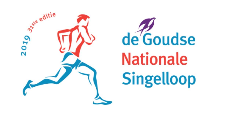 13 september 2019 Goudse Singelloop