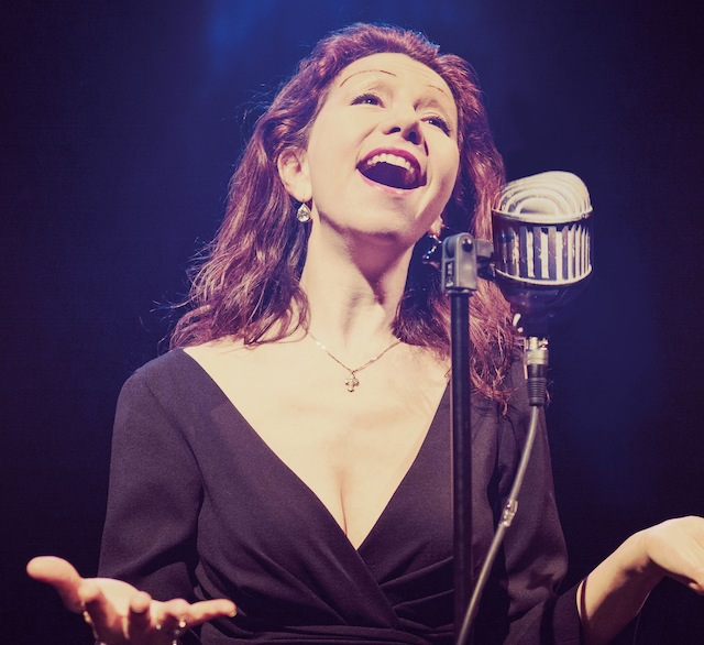 8 november 2019 Vive Piaf! muziektheater