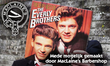 31 januari 2020 The Wieners Play The Everly Brothers - Zaltbommel Gelderland