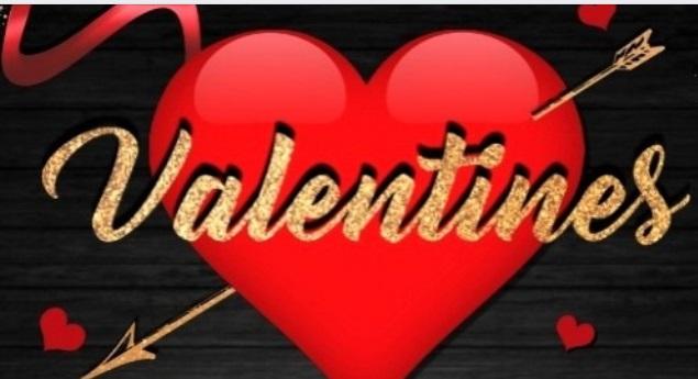 14 februari 2020 Valentines Disco party - Capelle aan den IJssel Zuid-Holland