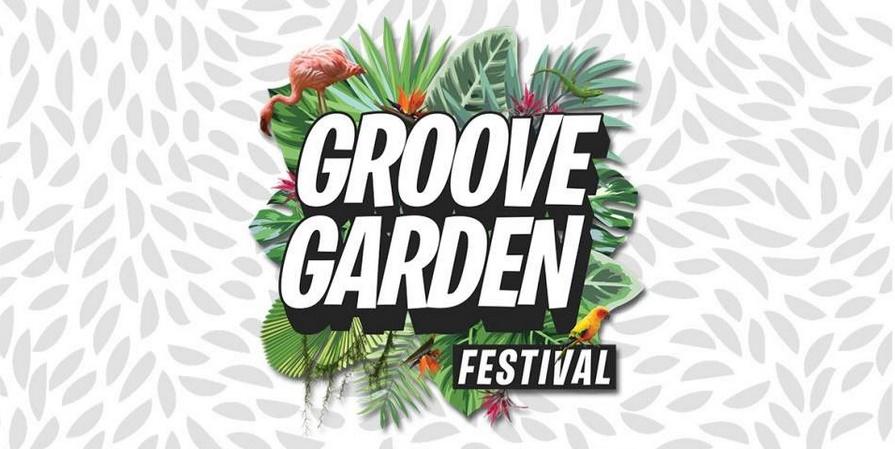 16-17 mei 2020 Groove Garden Festival