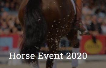 18 t/m 20 september 2020 Horse Event - Haarlemmermeer Noord-Holland