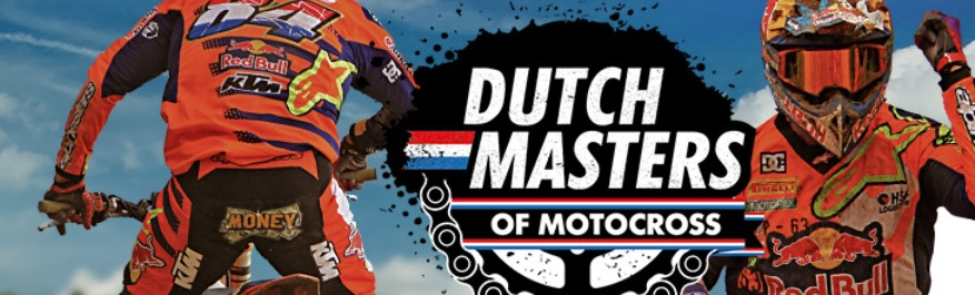 20 maart 2020 Dutch Masters of Motocross